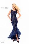 Tarik Ediz: Evening Dress 93328