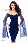 Tarik Ediz: Evening Dress 93329