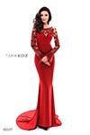 Tarik Ediz: Evening Dress 93337