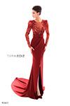 Tarik Ediz: Evening Dress 93412 (2)
