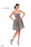 Tarik Ediz: Evening Dress 93414