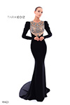 Tarik Ediz: Evening Dress 93423