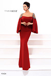 Tarik Ediz: Evening Dress 93424