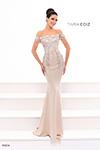 Tarik Ediz: Evening Dress 93434