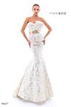 Tarik Ediz: Evening Dress 93437