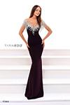 Tarik Ediz: Evening Dress 93464