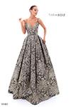 Tarik Ediz: Evening Dress 93483 (2)