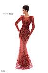 Tarik Ediz: Evening Dress 93496