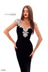 Tarik Ediz: Evening Dress 93460 (3)