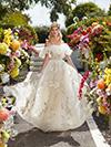 Galia Lahav Bridal Couture Casablanca