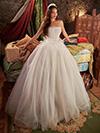 Galia Lahav Bridal Couture Daffodill