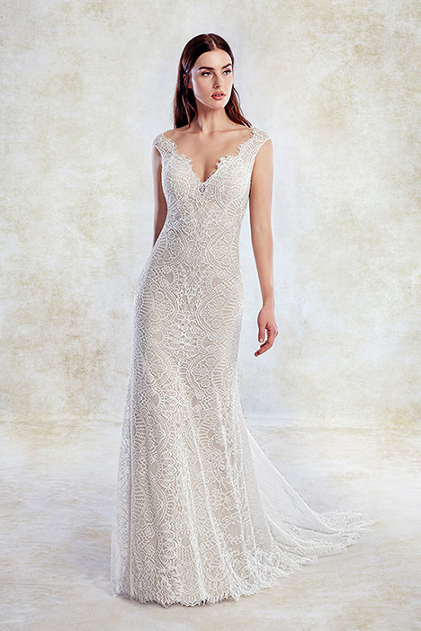 EK1248 gown from the 2019 Eddy K collection, as seen on Bride.Canada