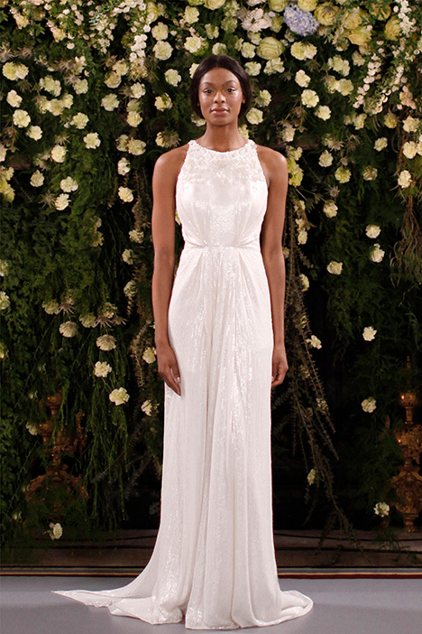 Lei (JPB753) gown from the 2019 Jenny Packham collection, as seen on Bride.Canada