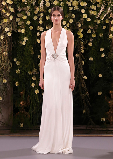 Rosa (JPB766) gown from the 2019 Jenny Packham collection, as seen on Bride.Canada
