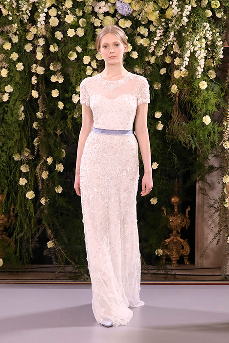 Primrose (JPB779) gown from the 2019 Jenny Packham collection, as seen on Bride.Canada