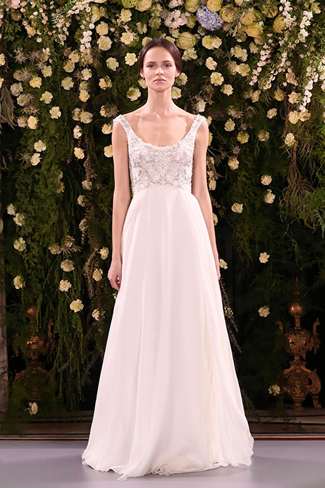 Lolabelle (JPB755) gown from the 2019 Jenny Packham collection, as seen on Bride.Canada