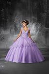Morilee Valencia 60055 (Light Purple)
