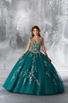 Morilee Vizcaya 89196 (Emerald)