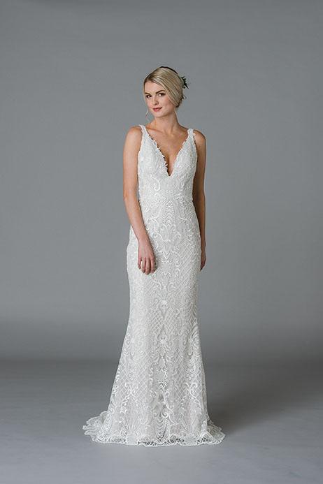 Bride Canada Bridal Boutiques With Lis Simon Wedding Dresses