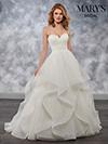 Mary's Bridal MB3040