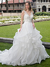 Mary's Bridal: Couture D'Amour MB4006