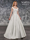 Mary's Bridal: Moda Bella MB2037