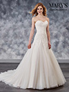 Mary's Bridal: Couture D'Amour MB4023