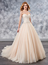 Mary's Bridal: Couture D'Amour MB4038