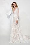 Yaniv Persy Bridal Couture 1904