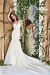 Papilio Bridal 1806L