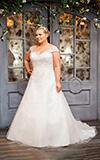 Bridalane: Beautiful Brides Plus BBP19513