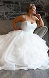Bridalane: Beautiful Brides Plus BBP19520