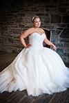 Bridalane: Beautiful Brides Plus BBP19526