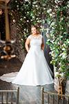 Bridalane: Beautiful Brides Plus BBP19505 (+jacket BBP19506)
