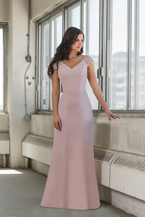 8815 gown from the 2018 Bridalane: Mothers & Evening collection, as seen on Bride.Canada
