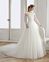Aire Barcelona Bridal ETHAN