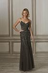 Adrianna Papell Platinum: Bridesmaids 40157