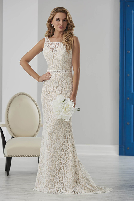 22858 gown from the 2018 Christina Wu: Destination collection, as seen on Bride.Canada