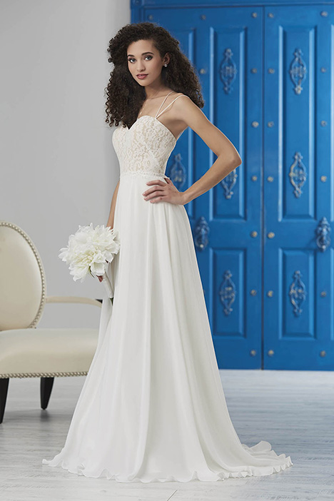 22859 gown from the 2018 Christina Wu: Destination collection, as seen on Bride.Canada