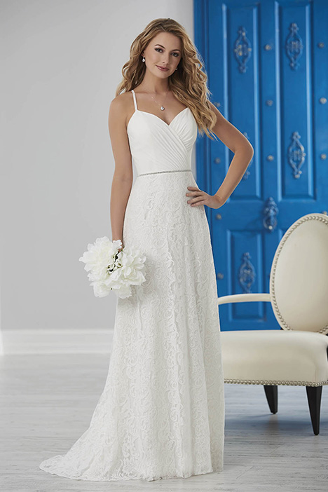 22861 gown from the 2018 Christina Wu: Destination collection, as seen on Bride.Canada