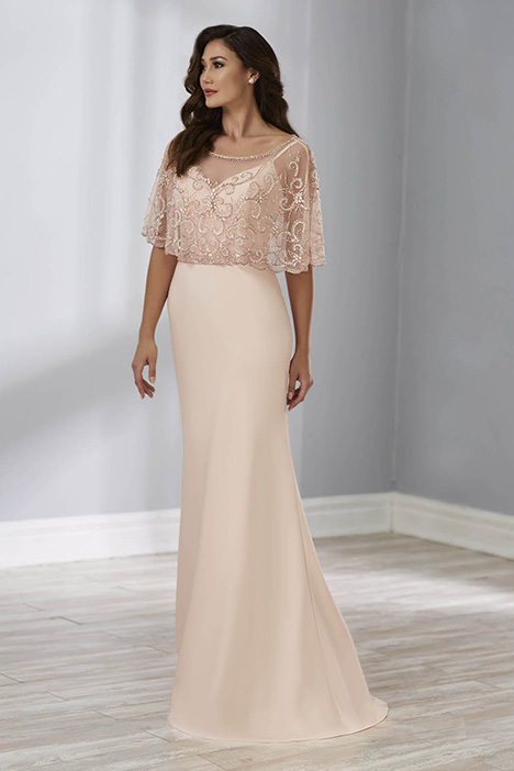 17888 gown from the 2018 Christina Wu: Elegance collection, as seen on Bride.Canada