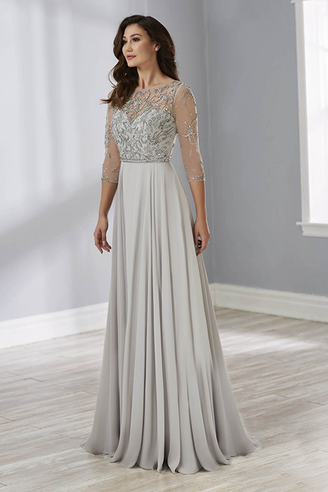 17891 gown from the 2018 Christina Wu: Elegance collection, as seen on Bride.Canada