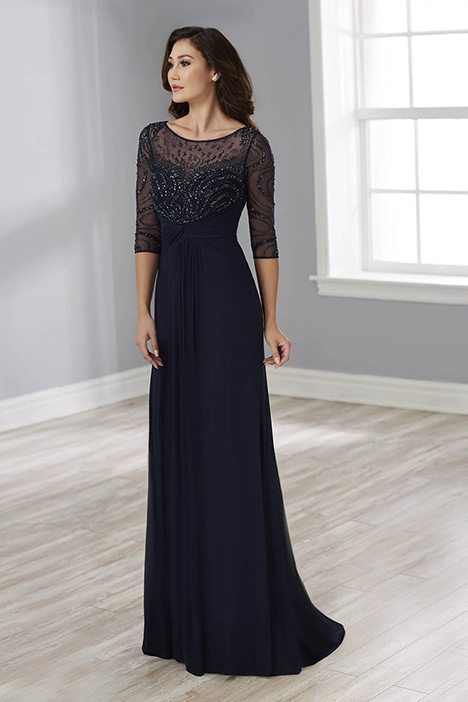 17894 gown from the 2018 Christina Wu: Elegance collection, as seen on Bride.Canada