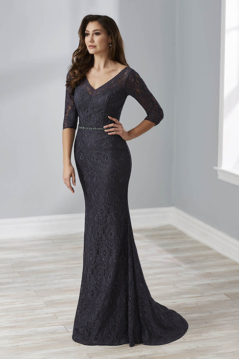 17896 gown from the 2018 Christina Wu: Elegance collection, as seen on Bride.Canada