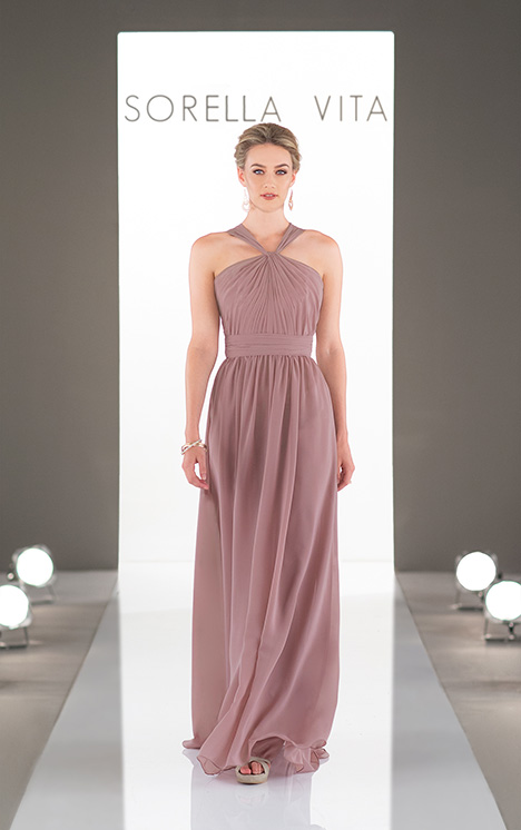 9050 gown from the 2018 Sorella Vita collection, as seen on Bride.Canada