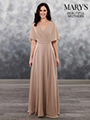 Mary's Bridal: Beautiful Mothers MB8021