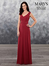 Mary's Bridal: Beautiful Mothers MB8023