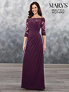 Mary's Bridal: Beautiful Mothers MB8025