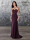 Mary's Bridal: Beautiful Mothers MB8026