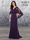 Mary's Bridal: Beautiful Mothers MB8027